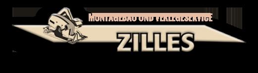 Logo image Zilles
